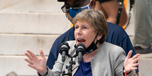 House Republicans demand answers from CDC on seemingly cozy relationship with teachers unions