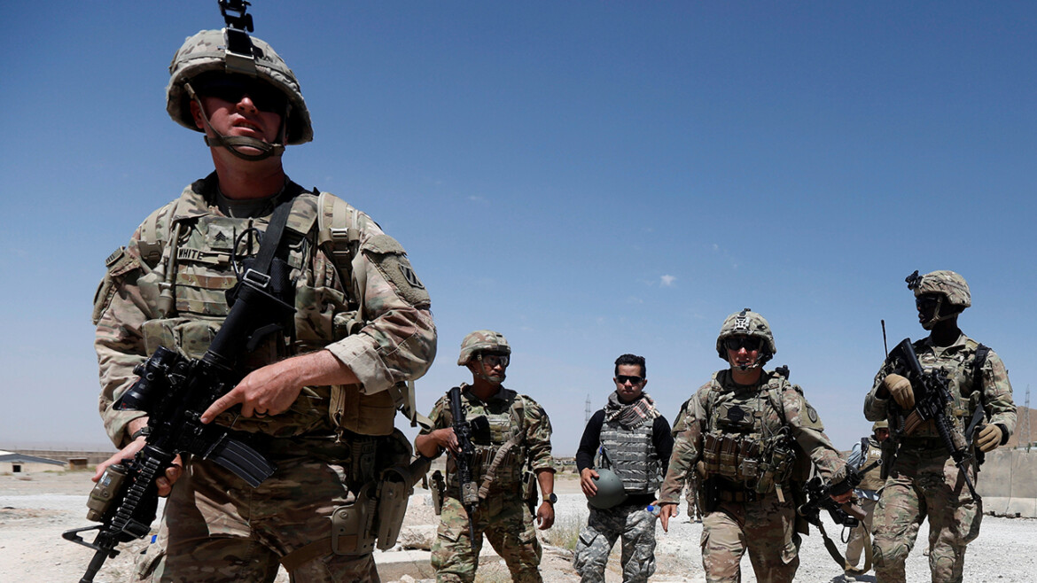 Taliban issues attack warning as May 1 deadline for US troop removal passes