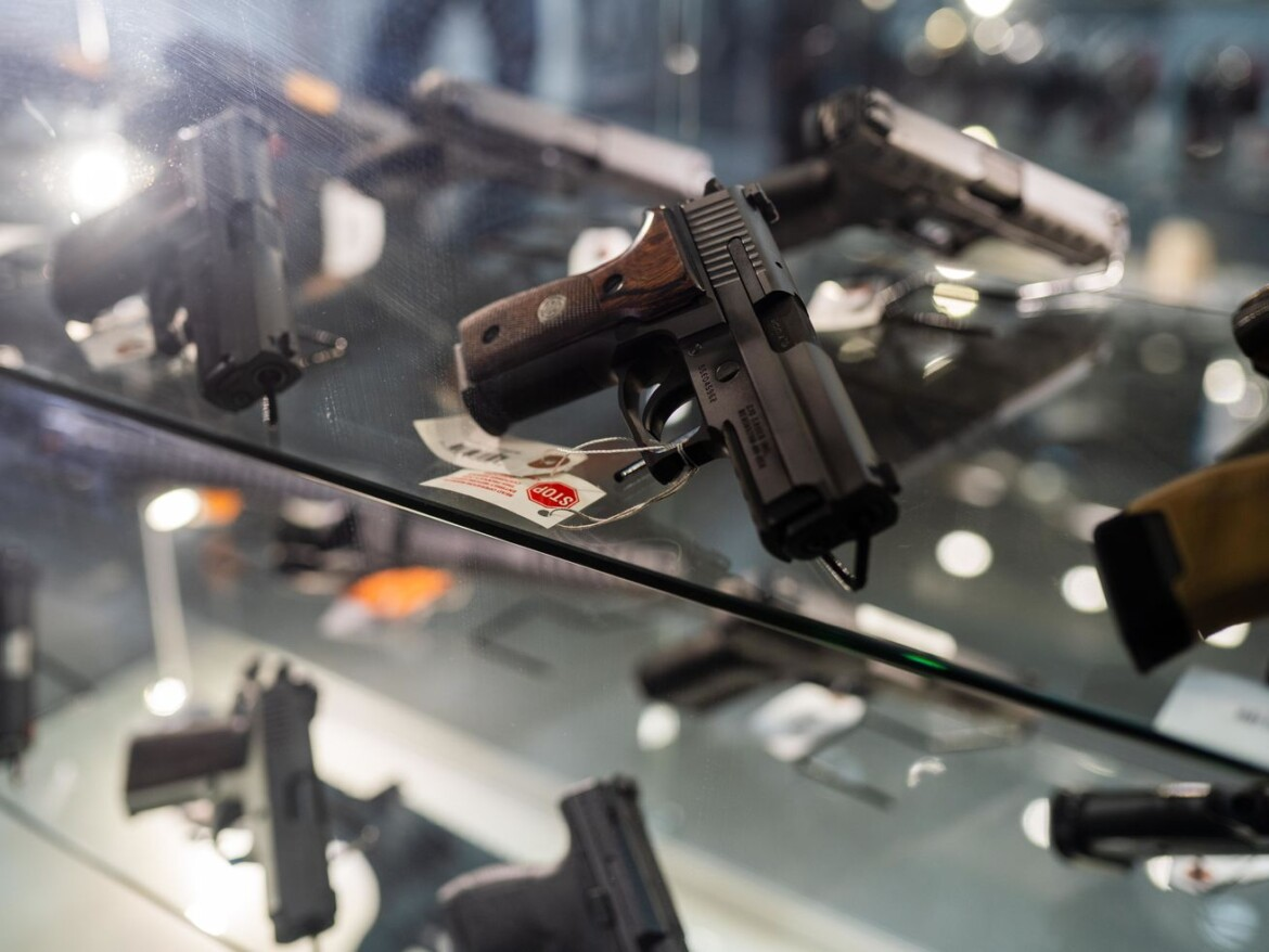 Void FOID? State's top court asked to decide if it's time to shoot down Firearm Owner Identification cards