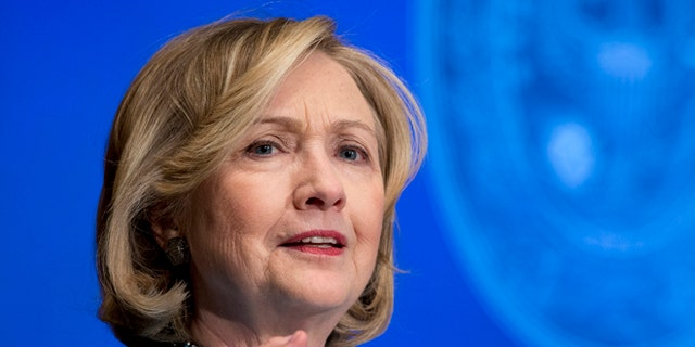 Hillary Clinton warns of 'huge consequences' over Afghanistan withdrawal
