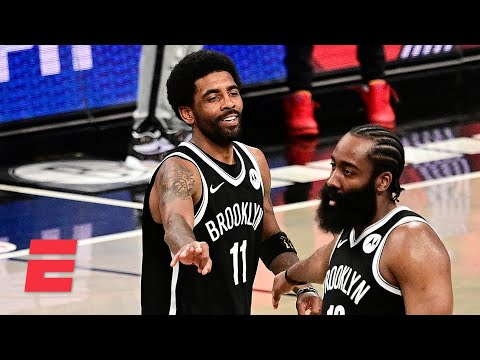 Can any team match up with the Brooklyn Nets in the Eastern Conference?   KJZ