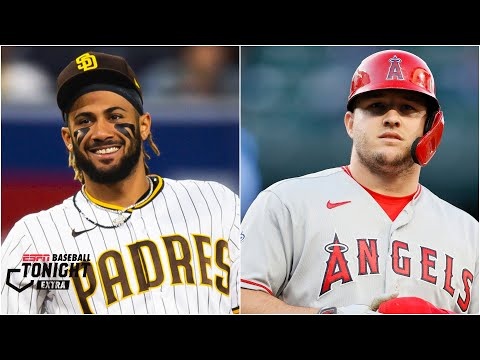 Can Fernando Tatís Jr. overtake Mike Trout as the best player in baseball?   BBTN Extra