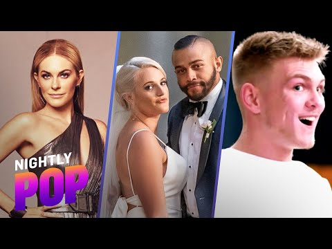 """S–t Gets Real: Leah's Vow of Silence & The L-Word – """"Nightly Pop"""" 05/24/21 