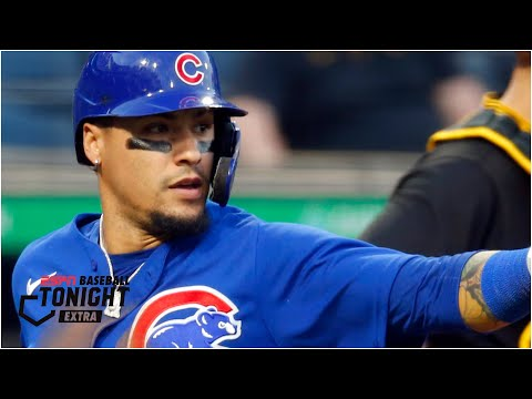 Breaking down the wild play from Javier Baez & the Cubs that baffled Pirates infielders   BBTN Extra