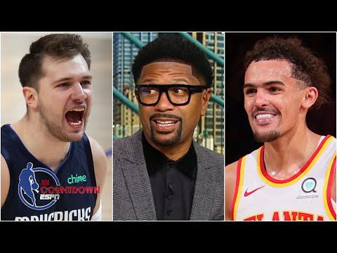 NBA Countdown's biggest storylines from the first week of the 2021 NBA Playoffs