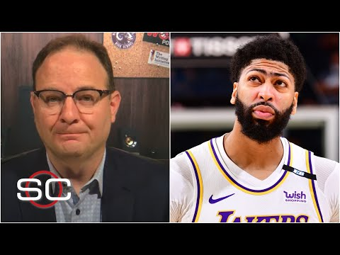 Woj is hearing 'pessimism' that AD plays in Game 5 | SportsCenter