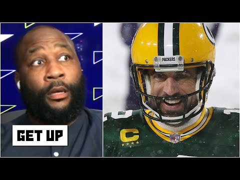 It'll take a miracle for Aaron Rodgers to return to the Packers – Marcus Spears   Get Up