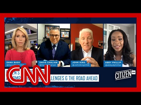 Biden's report card: Evaluating the administration's performance | CITIZEN by CNN