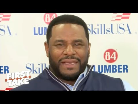 Jerome Bettis on Aaron Rodgers wanting to leave the Packers and the Steelers' success last season