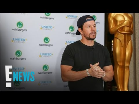Mark Wahlberg Gained 20 Pounds in 3 Weeks for Movie Role | E! News