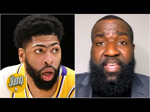 Are the Lakers losing their identity? | The Jump