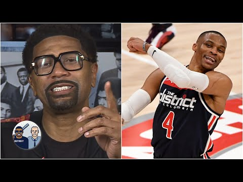 Russell Westbrook is the new era Wilt Chamberlain – Jalen Rose | Jalen & Jacoby