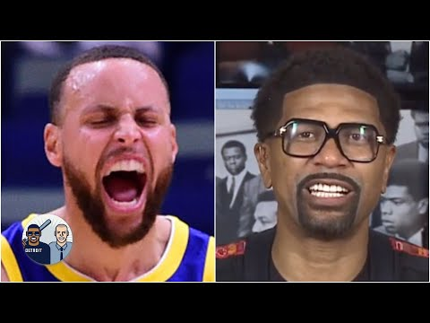 Teams should be 'terrified' of him – Jalen Rose reacts to Steph Curry dropping 41 points vs. Nuggets