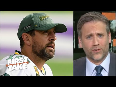 Aaron Rodgers would make the Browns Super Bowl favorites – Max Kellerman | First Take