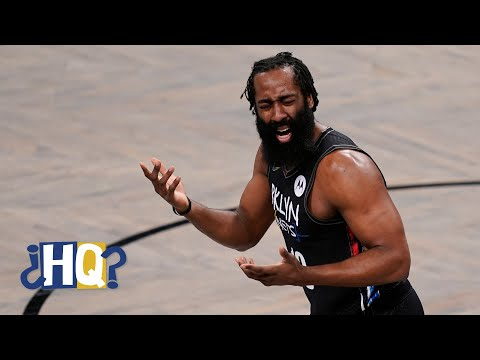 I am 'panicking hard' about the Nets if James Harden doesn't play – Israel Gutierrez | HQ
