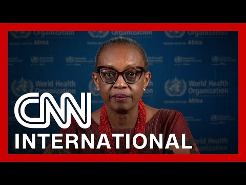WHO warns against 'fatigue' in Africa's Covid-19 response