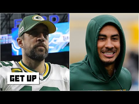 The Packers are searching for QB options amid the Aaron Rodgers drama | Get Up