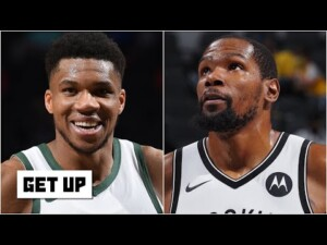 Bucks vs. Wizards highlights and JWill on the 76ers challenging the Nets in the East | Get Up