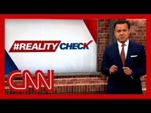 'Party consumed by fear': John Avlon calls out Republicans