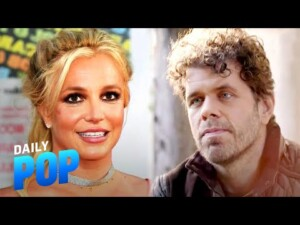 Britney Spears Doc: Perez Hilton on Contributing to Spears' Spiral