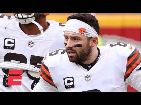 Can Baker Mayfield lead the Browns to a Super Bowl? | KJZ