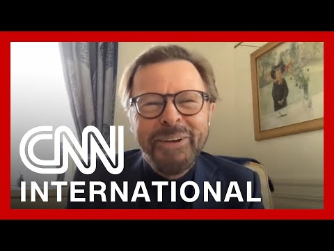 ABBA's Björn Ulvaeus says music streaming is 'dysfunctional'