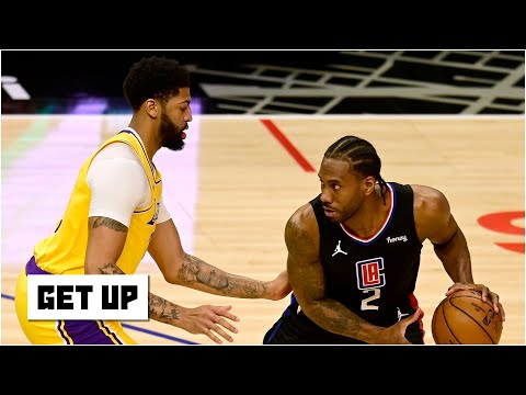 Lakers vs. Clippers highlights and analysis: JWill is worried about LeBron & AD's injuries | Get Up