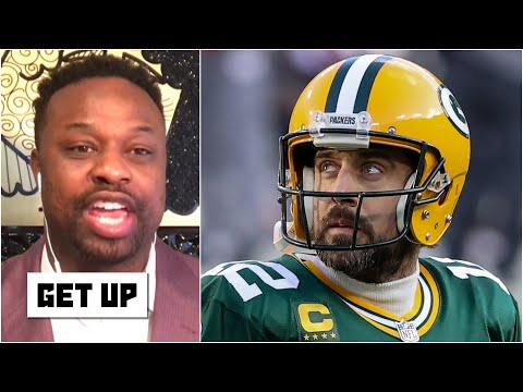 'He wants control, he wants respect' – Bart Scott on Aaron Rodgers' future with the Packers   Get Up