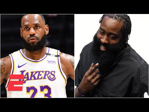 Who are the top contenders for the 2021 NBA Title? | KJZ
