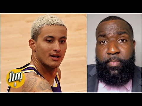 The other Lakers are not that good – Kendrick Perkins | The Jump