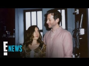 Aubrey Plaza Is Married: 5 Things to Know About Her Husband | E! News