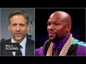 Max Kellerman names an all-time great that Floyd Mayweather would've avoided | Max on Boxing