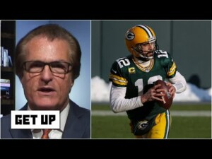 Mel Kiper Jr. says the Packers have done 'too little, too late' to keep Aaron Rodgers | Get Up