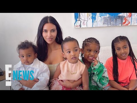 Kardashian-Jenner's Go All Out for a Very Special Mother's Day | E! News