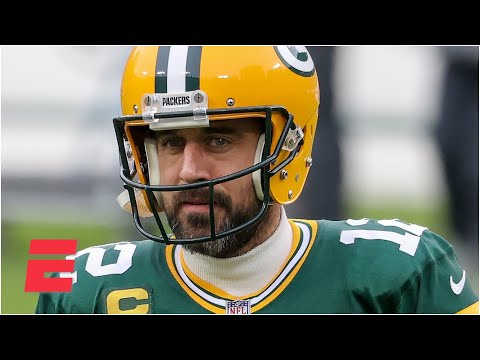 What's going to happen with Aaron Rodgers and the Packers? | NFL on ESPN