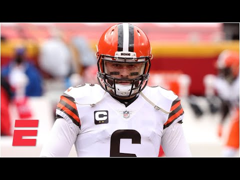Jay Williams says it's 'championship or bust' for the Cleveland Browns   KJZ