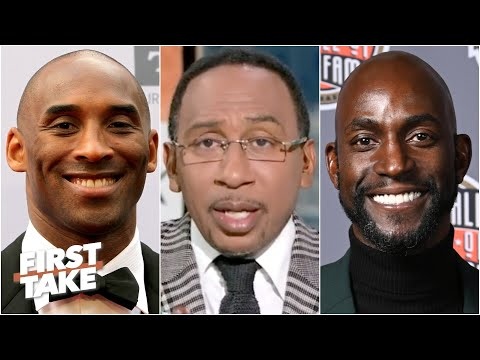Stephen A. explains why the 2020 Hall of Fame class is the greatest ever   First Take