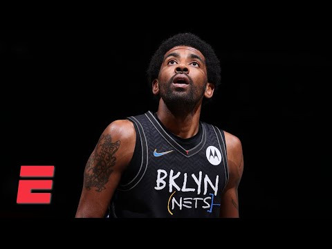 Has Kyrie Iriving lost his focus on the basketball court? | KJZ