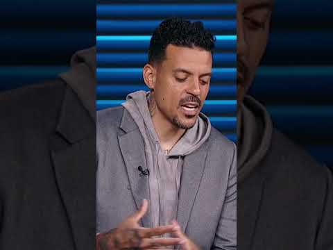 'Be mad at MJ for picking you No. 1' – Matt Barnes responds to Kwame Brown #Shorts   The Jump