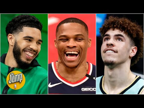 Breaking down the Eastern Conference play-in tournament | The Jump