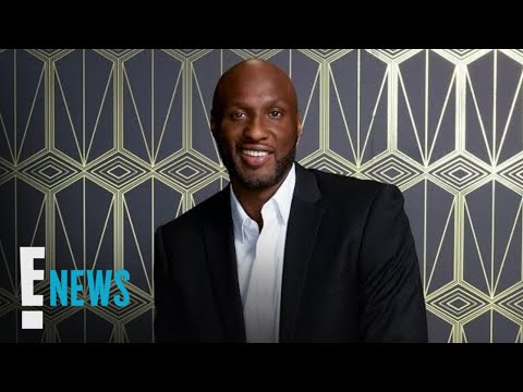 Lamar Odom Shares Sobriety Update 5 Years After Near-Fatal Overdose | E! News