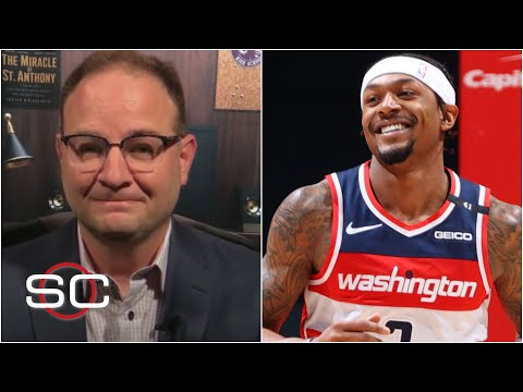 Woj: The Play-In Tournament will likely be here for 'years' to come | SportsCenter
