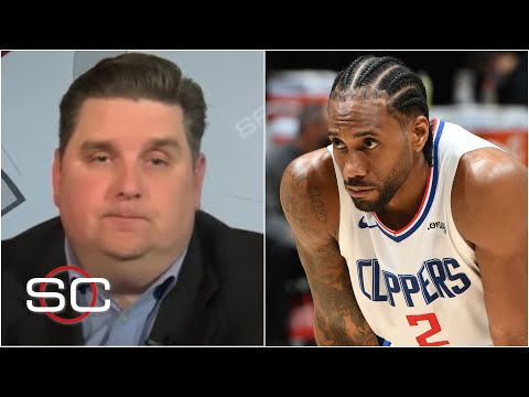 'The Clippers made moves to avoid the Lakers' – Brian Windhorst   SportsCenter