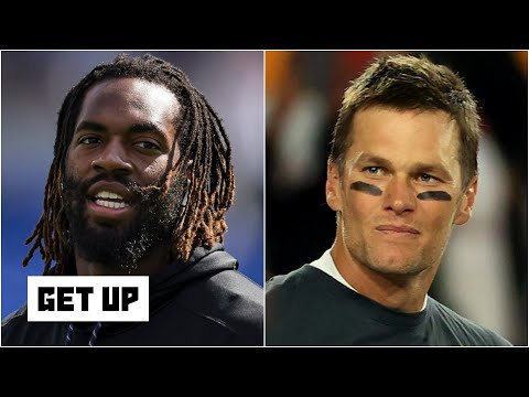 Did Patriots LB Matt Judon throw shade at Tom Brady by saying he's the toughest QB to sack?   Get Up