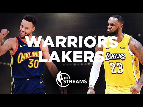 Can the Warriors pull the upset? Warriors vs Lakers and Spurs vs Grizzlies Preview | Hoop Streams