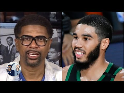 Jalen Rose on Jayson Tatum dropping 50 points vs. the Wizards: 'I saw it coming!' | Jalen & Jacoby