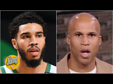 The biggest takeaways from Jayson Tatum and the Celtics' win over the Wizards | The Jump