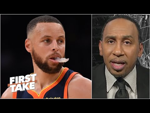 Is Stephen Curry still the best player in the world?   First Take