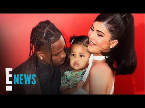 Kylie Jenner Shares Adorable Photo of Stormi Buried in Sand   E! News