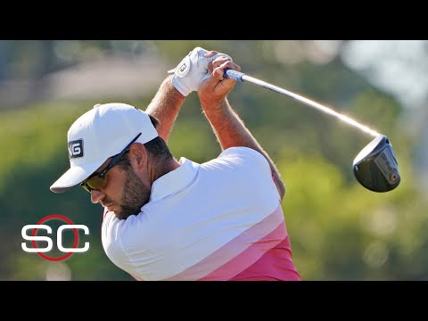 2021 PGA Championship Round 1 highlights: 'What a performance' by Corey Conners   SportsCenter